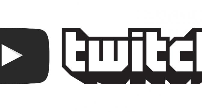 YouTube kauft Twitch und wie sich trotzdem nichts ändern wird
