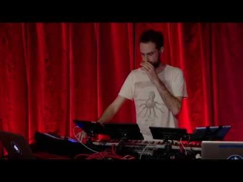 Beardyman on BBC1 Radio